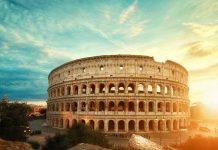 colisee rome classement 2018