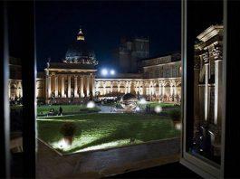 musées vatican visite guidée nocturne rome