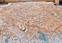 Rome coutumes antiquité nouvel an