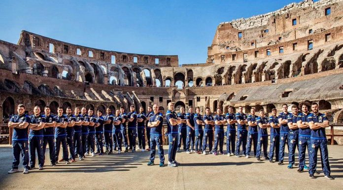 rugby tournoi six nations rome