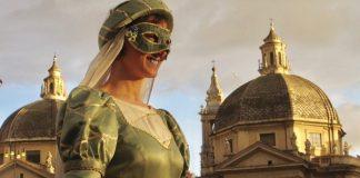 carnaval 2019 Rome