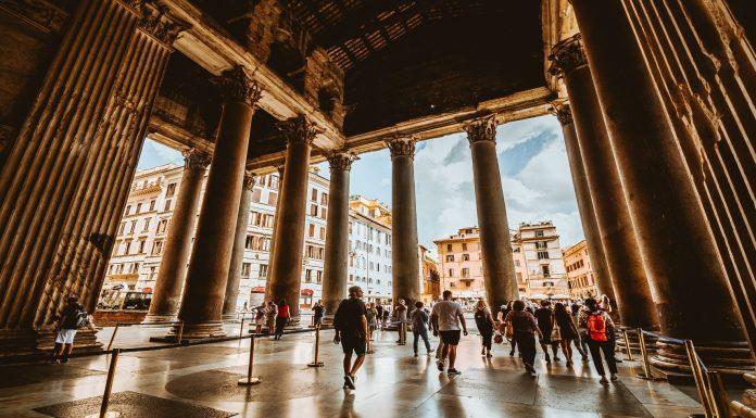 jours fériés à Rome visites