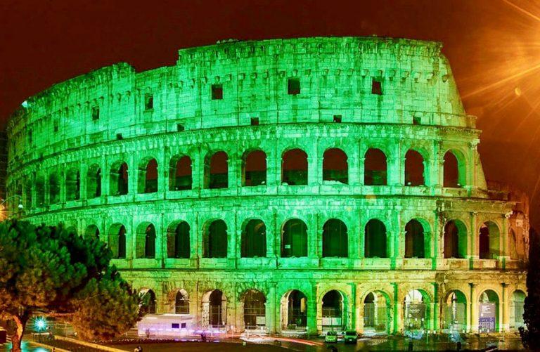 Où peut-on fêter la Saint Patrick 2019 à Rome ?