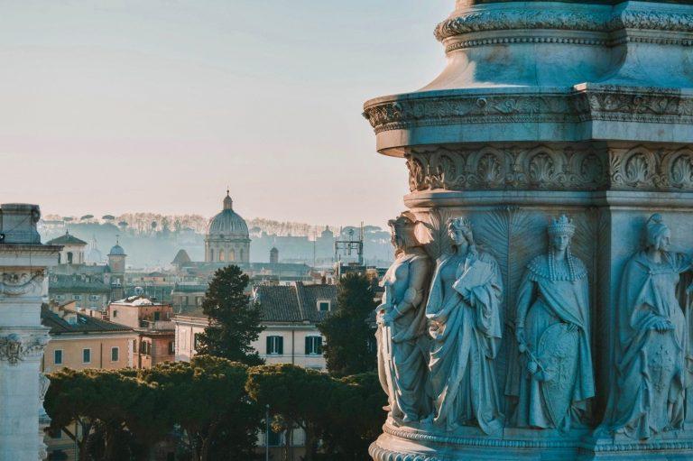 Que faire en avril 2019 à Rome ?