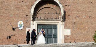se marier santa maria in aracoeli rome