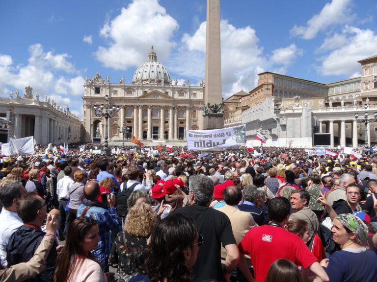 Comment bien préparer le week-end de Pâques à Rome ?