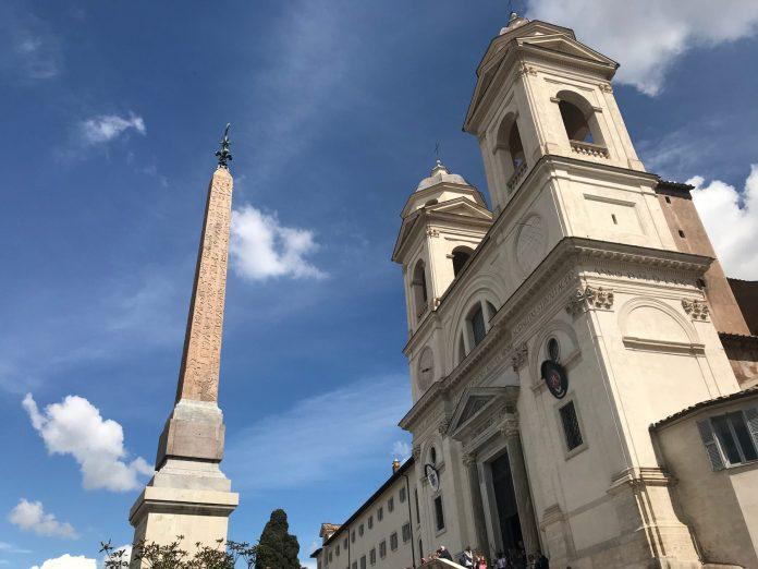 Rome juillet 2019