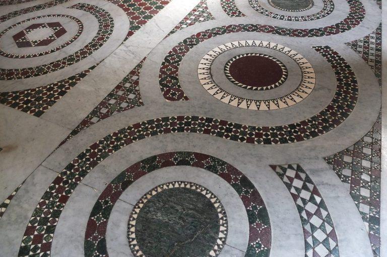 Les basiliques qui mettent des trésors à vos pieds à Rome