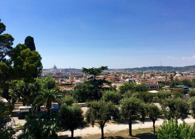5 couvents où dormir à bons prix à Rome